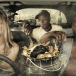 Как избавиться от неприятного запаха в салоне авто?